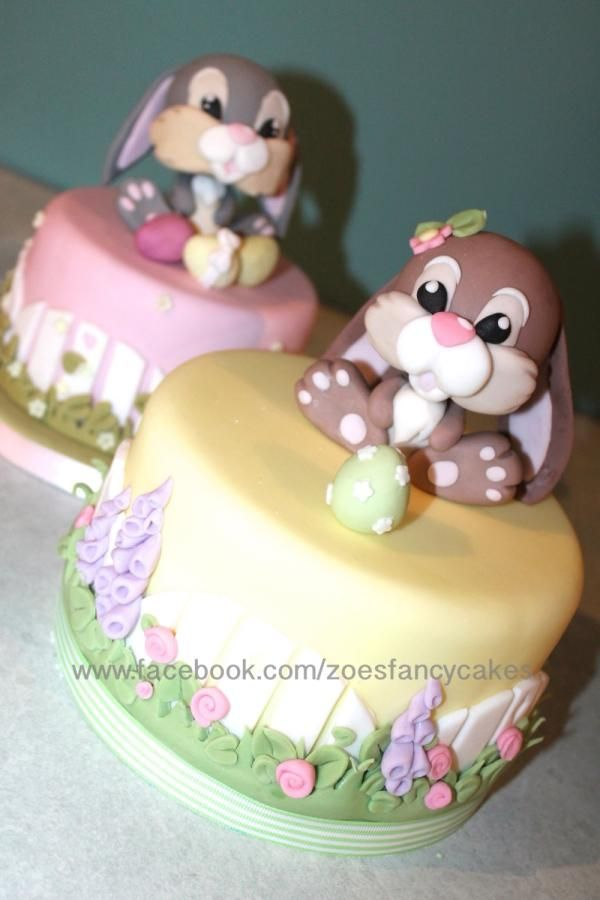 easter bunny cake ideas best 25 bunny cakes ideas on 3786
