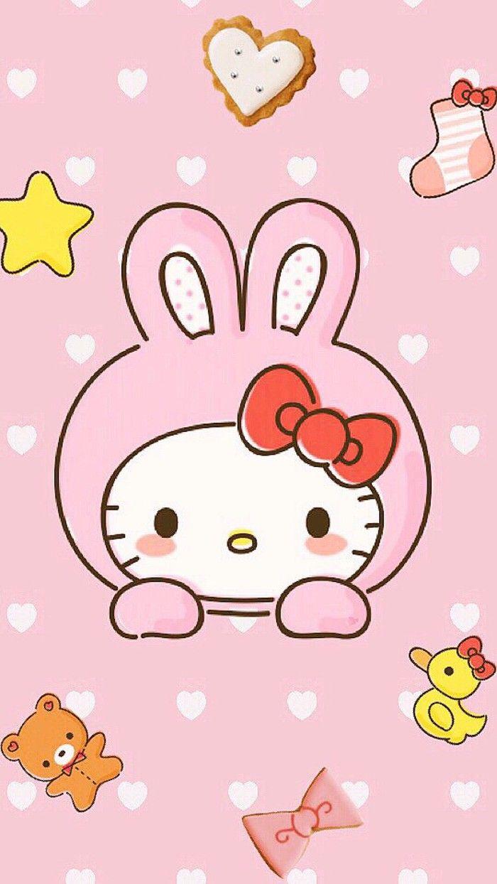 Great Wallpaper Hello Kitty Kawaii - 7616146df4e80a42f8c5dd6a08b5b7c4--sanrio-wallpaper-phone-wallpapers  Perfect Image Reference_283681.jpg