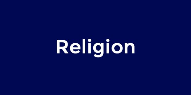 Religion is a re-turn or a re-connection to that which we already are.