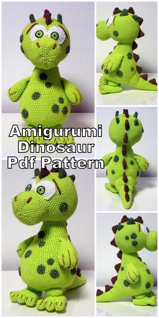 Walter the Wolf Free Amigurumi Pattern | Crochet wolf, Crochet ... | 1024x512