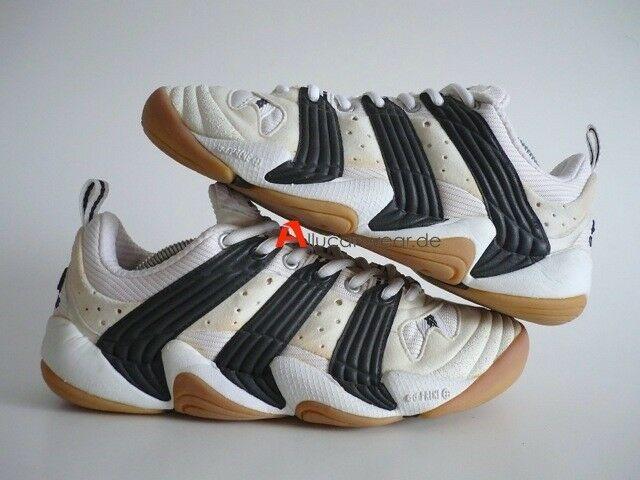 2000 VINTAGE ADIDAS Torsion Adiprene Stabil Sport Shoes
