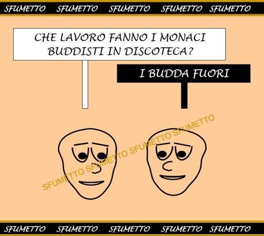 Gli indovinelli divertenti ultimi http://www.sfumetto.net/indovinelli-divertenti.html #barzellette #vignette  #ridere #umorismo #battute #freddure  #battutepessime #indovinelli #indovinello