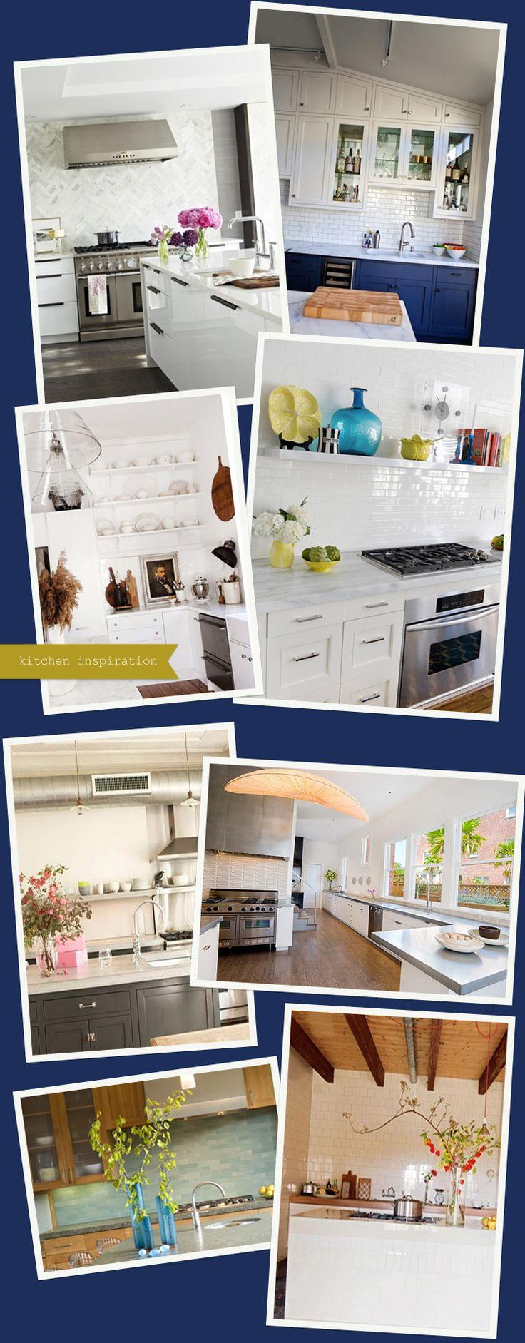 kitchen inspiration | Home | Pinterest | Inspiration
