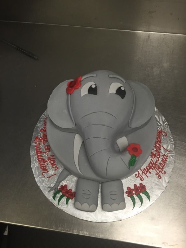 Images Cake Elephant : Best 10+ Elephant cakes ideas on Pinterest Elephant baby ...