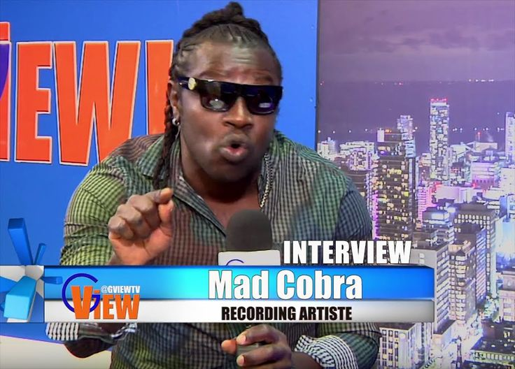 Mad Cobra talk about the young generation of artiste Alkaline, Masicka, ...