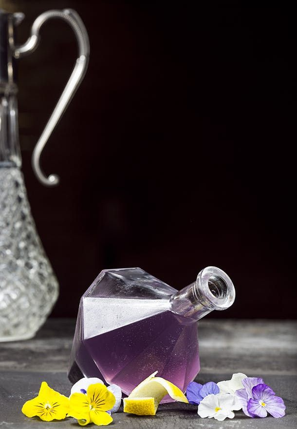 Aviation drink recipe | 6 iskolde sommerdrinks til dig, der er vild med gin | Bobedre.dk