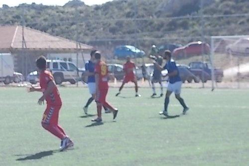 Σε ένα ακόμνη παιχνίδι στην έδρα του, ο Ρούβας σκόραρε πρώτος, αλλά δεν κατάφερε να κρατήσει την πολύτιμη νίκη. Η ομάδα τηε Γέργερης αναδειχθηκε, ισόπαλη 1-1 με την Κόρινθο, σε ένα παιχνίδι, που ο Ρούβας ήθελε κάτι περισσότερο, για να μπεί στο παιχνίδι της ανόδου. Η ομάδα της Γέργερης, είχε δυο πρόσωπα στο παιχνίδι της. Ενα καλό πρώτο μέρος, αλλά και ένα πολύ κακό δεύτερο 45λεπτο, στο οποίο δεν κατάφερε να πετύχει το γκόλ της νίκης. Ετσι αρκέστηκε στην ισοπαλία, που κρατάει για την ώρα το…