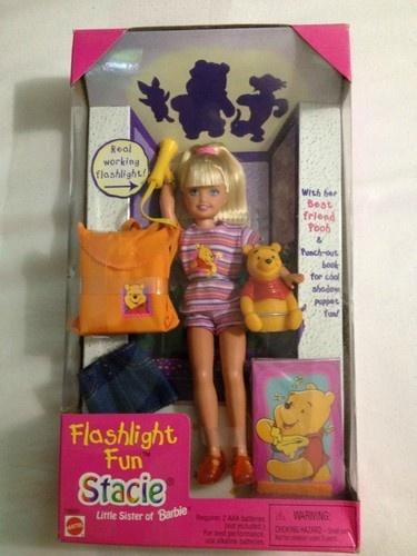 Winnie The Pooh Stacie Doll 90s Kid Pinterest Ojays