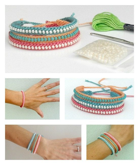 9 best Bead - Square Stitch images on Pinterest | Beads ...