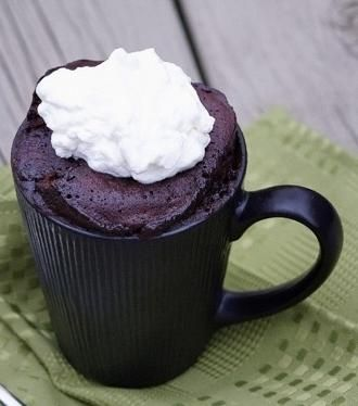 18 Microwave Snacks You Can Cook In A Mug!  (Breakfast, Snacking, Dinner, Dessert)