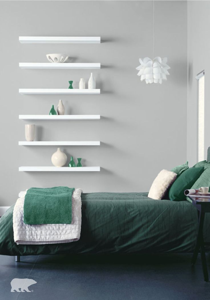 Celebrate your love of emerald green with