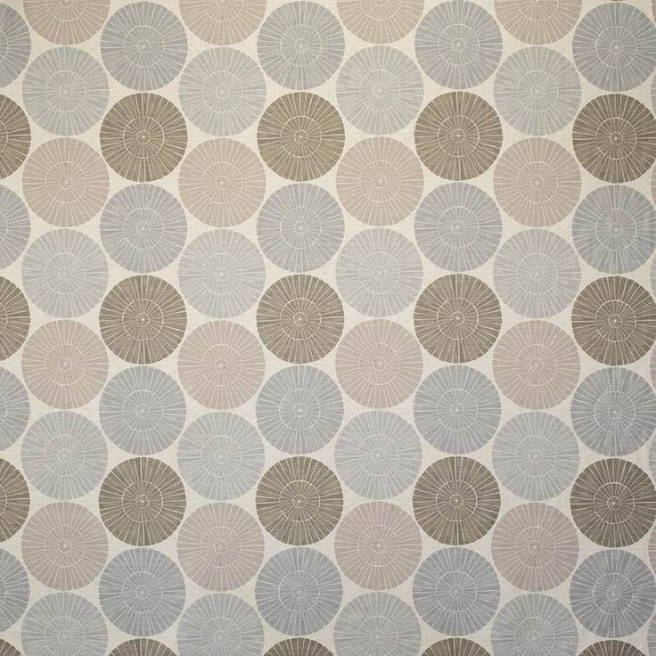 Warwick Fabrics : SALAMANCA, Colour OATMEAL