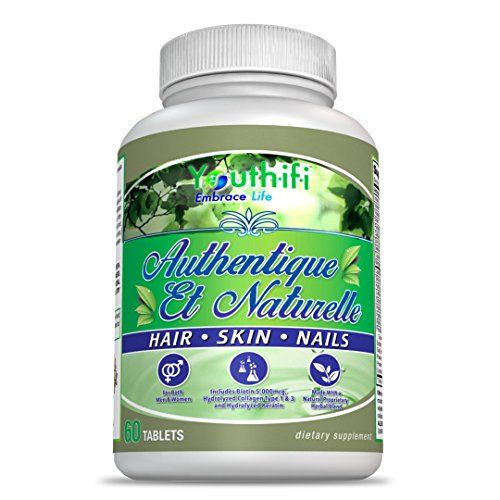 Hair Skin and Nails Vitamins, Optimal Formula with Biotin 5000 mcg for hair growth, 28 Powerful Essential Vitamins, Minerals and Herbs, Non-GMO, GMP Certified, Made in the USA. 60 Tablets.     Tag a friend who would love this!     $ FREE Shipping Worldwide     Get it here ---> http://hairtreatments.club/product/hair-skin-and-nails-vitamins-optimal-formula-with-biotin-5000-mcg-for-hair-growth-28-powerful-essential-vitamins-minerals-and-herbs-non-gmo-gmp-certified-made-in-the-usa-60-tablets…