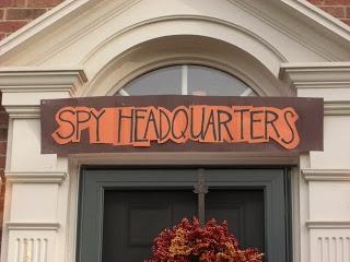 Secret Agent Spy Party | Creative Party Place