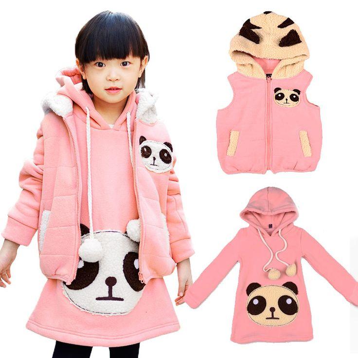 Ucuz yılbaşı büyük ayarlar çocuk giysileri 2014 yeni çocuk kış giyim setleri kız yelek ceket + hoody 2 adet kalın sıcak spor takım elbise, Satın Kalite Giyim Setleri doğrudan Çin Tedarikçilerden: Sevgili müşteri, Mağazamıza hoşgeldiniz, burada en iyi ürün elde, zarif hizmet ve hızlı nakliye. Teşekkürler!  yıl