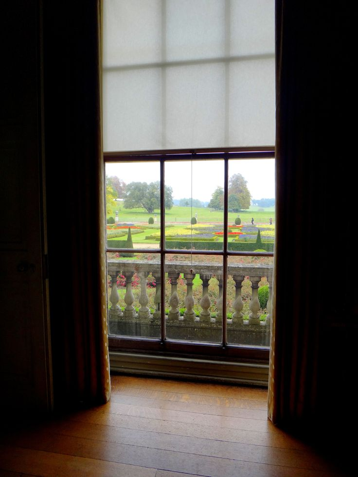 views, wimpole hall, beautiful, window, home inspo
