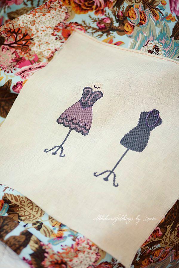 Purple Dress ( Penelopis freebies )