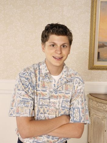 In Character: George Michael Bluth