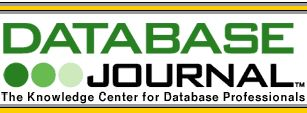 SQL on Database Journal - the knowledge center for database professionals. ~Teraisa