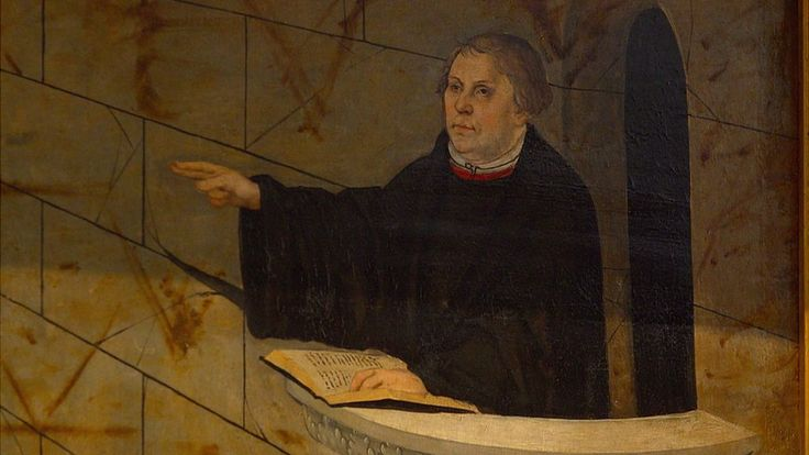 The Reformation shattered the authority of the Catholic Church, but there are signs that divisions have finally been set aside.