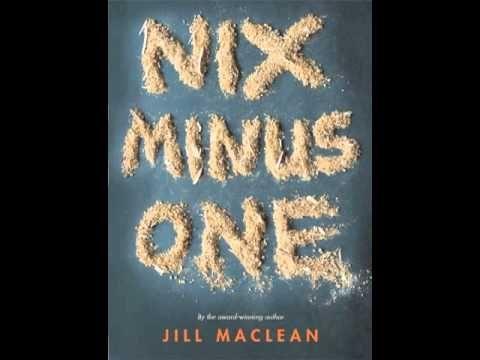 Nix Minus One Book Trailer (US Version)