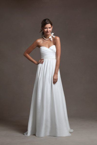 Jenny Yoo Bridal Wedding Dresses Photos on WeddingWire