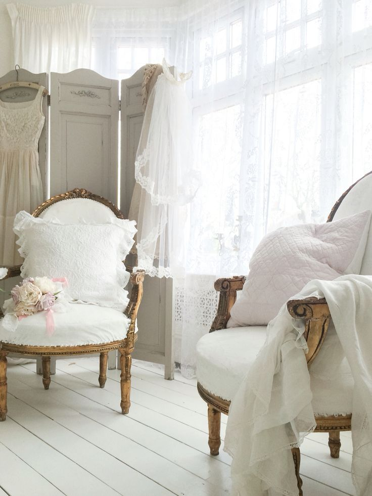 Antique French chairs - THESE CHAIRS ARE SIMPLY DIVINE!!