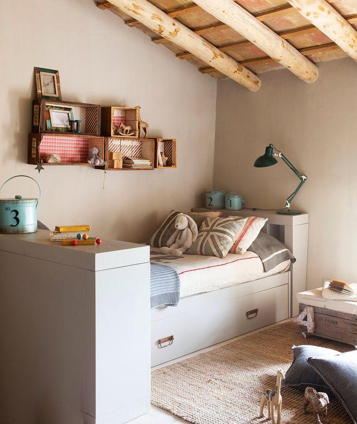 Más de 1000 ideas sobre Pequeños Dormitorios De Adolescentes en ...