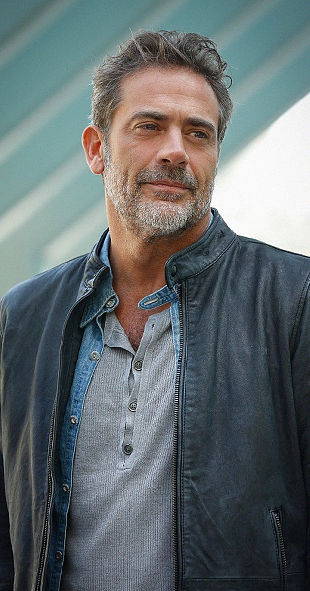 Jeffrey Dean Morgan in Extant