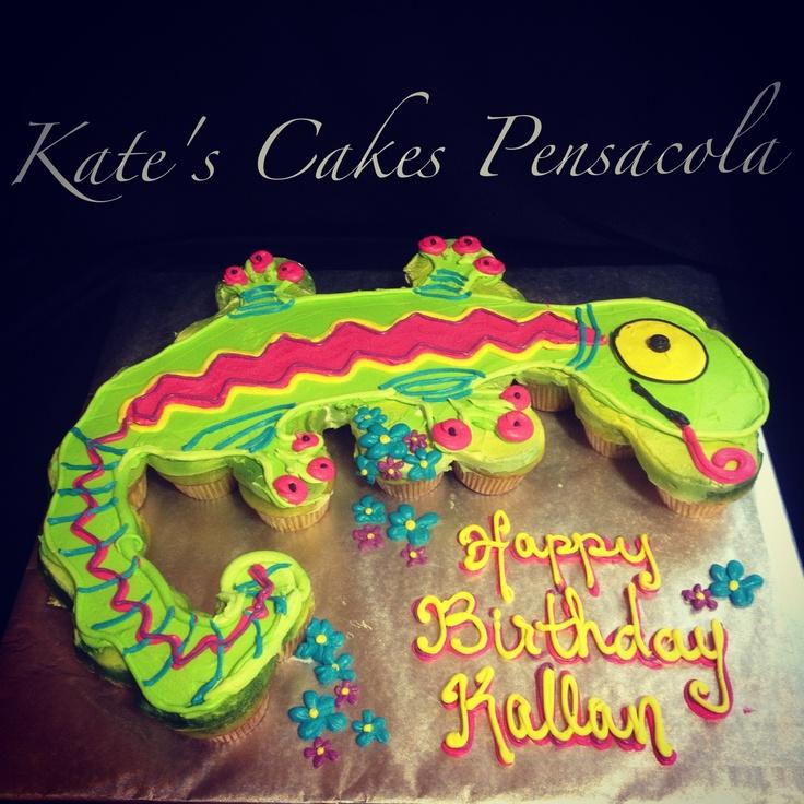 Birthday Cakes Pensacola Fl