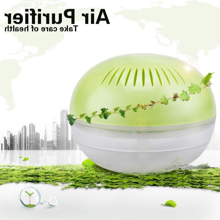 31.23$  Buy now - https://alitems.com/g/1e8d114494b01f4c715516525dc3e8/?i=5&ulp=https%3A%2F%2Fwww.aliexpress.com%2Fitem%2FKM-02LE%2F32560631595.html - Portable Humidifiers USB Air Purifiers Household Usage Dusting Water Wash Air Purifier Purificador De Aire Air Clean KM-02LE