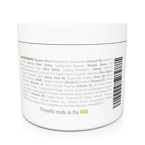 #Beauty #Health #natural health Wild Naturals Eczema & Psoriasis Cream, For Dry, Irritated Skin, Itch Relief, Dermatitis, Rosacea, and Shingles. Natural 15-in-1 Formula Promotes Healing and Calms Redness, Rash and Itching Fast  Get Natural Relief From Dry, Itchy, Cracked, or Irritated Skin...