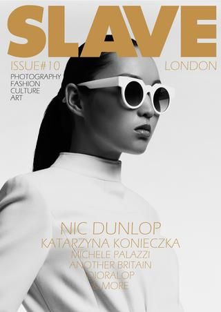 Slave Magazine issue10