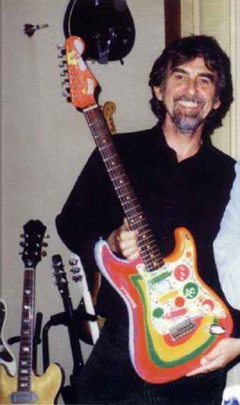 Beatles Guitars: 44 Best Images About Beatle Guitars On Pinterest