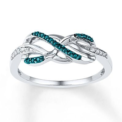 17 best images about bling on pinterest blue topaz halo for Jared jewelry the loop
