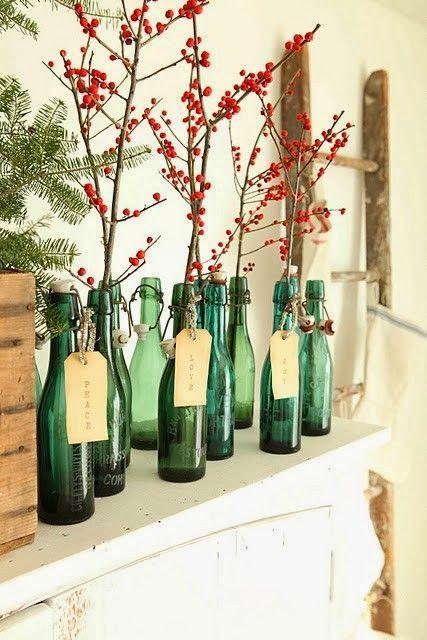 New Wonderful Photos: Simple Christmas