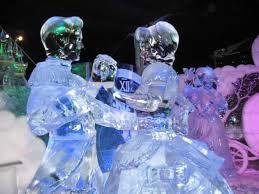 ijssculpturen brugge - Google zoeken