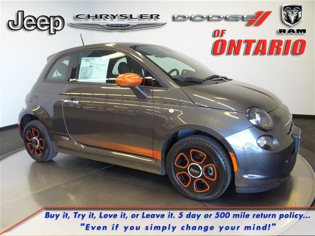 Used 2014 FIAT 500 e Hatchback Hatchback for sale near you in ONTARIO, CA. Get more information and car pricing for this vehicle on Autotrader.
