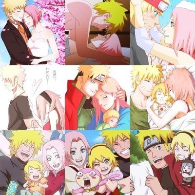 Narusaku Lemon Oneshot 70 best images about N...