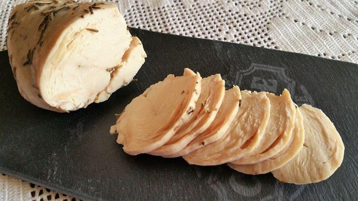 Pollo dietetico, morbido e saporito