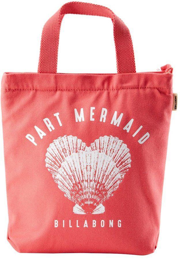 Billabong Girls' Beach Picnic Lunch Bag 8164298