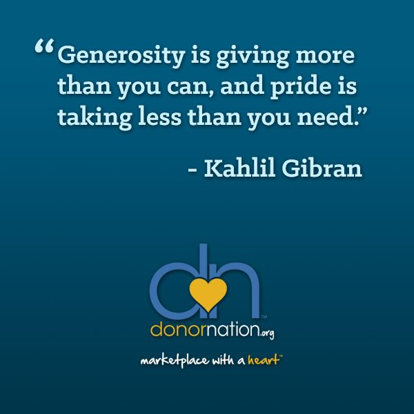 One Of Our Favorite Quotes About Giving Philanthropy Quotes Adorable Philanthropy Quotes