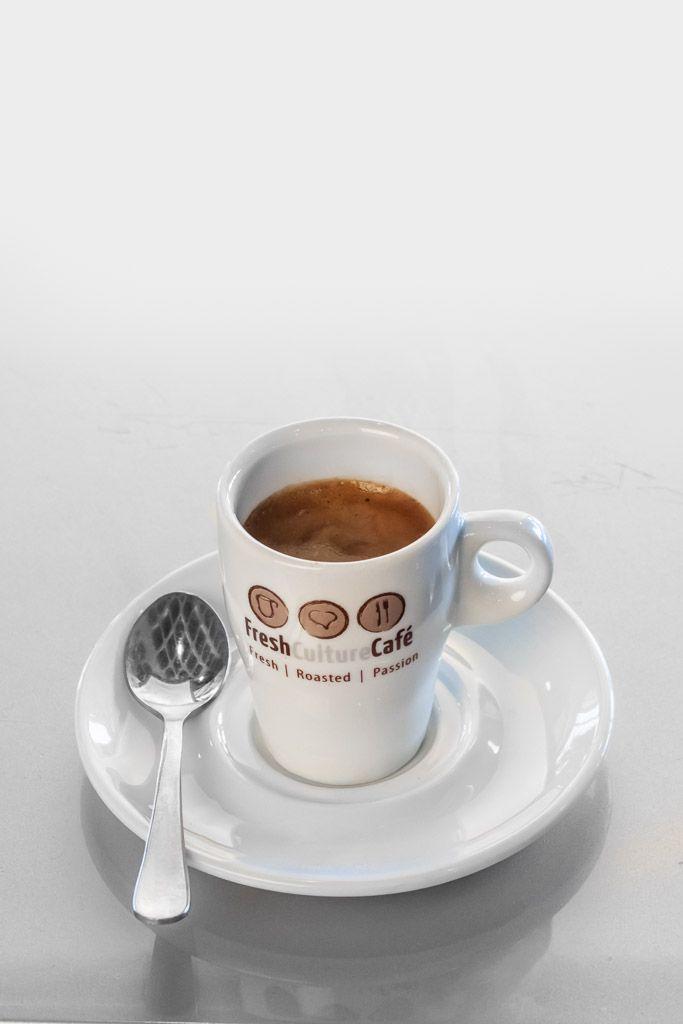 Fresh Culture Cafe Espresso