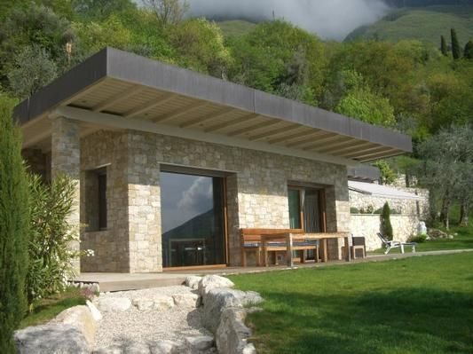 Ferienhaus Malcesine  mit Kamin für bis zu 6 Personen mieten