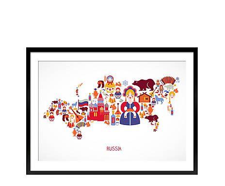 La Russie en Image