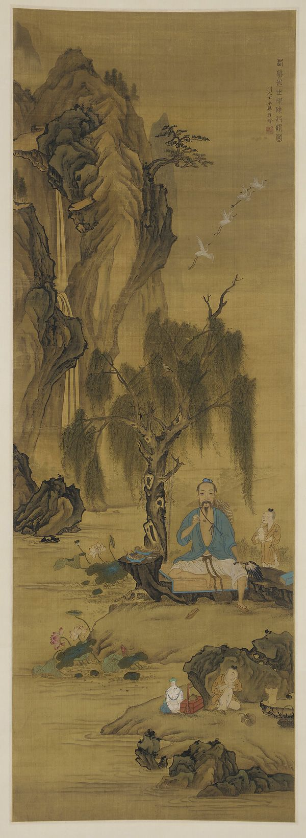 17 Best Images About Chinese Art On Pinterest Museums