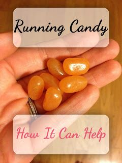 How I found out sport jelly beans, electrolytes, and other nutritional supplements are important and helpful for long-distance running. // Coffee, Scarves, and Running Shoes Blog