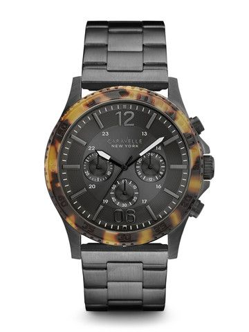 17 best images about caravelle new york watches for men on pinterest we black watches and for Retail price watches