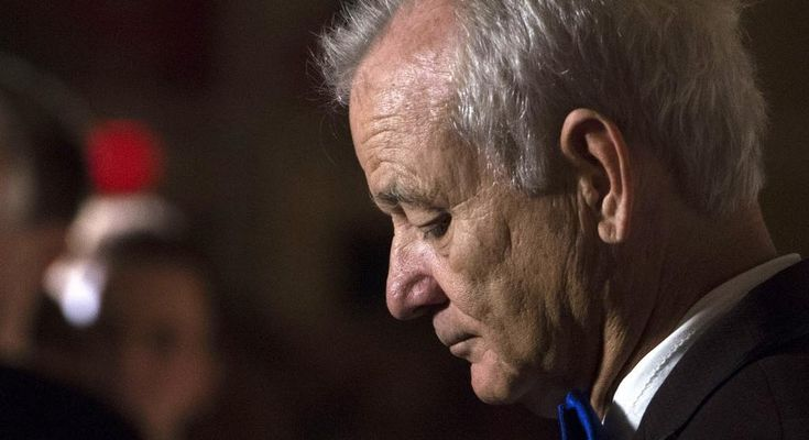 Bill Murray feels the love as he receives Mark Twain Prize | Chicago Sun-Times