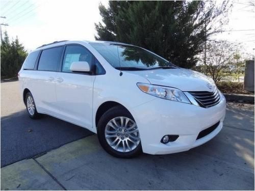 Sienna Lease Deals Specials, Lease 2015 Toyota Sienna LE Minivan For $329.00 Per Month, 36 Months Term, 12,000 Miles Per Year, $0 Zero Down. Dual Power Sliding Doors,  Rear View Camera,  Power Drivers Seat,  Bluetooth,  iPod Connections,  XM Radio,